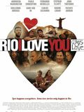 Rio I love you