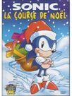 Sonic : La Course de Noël
