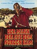 Kitosch, l'uomo che veniva dal Nord