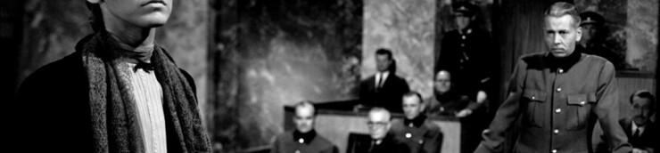 39-45 : juger les criminels de guerre et autres salauds ...