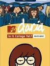 Daria: Adieu le lycée