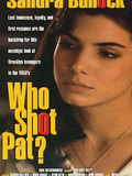 Who shot Patakango ?