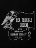 Her Terrible Ordeal