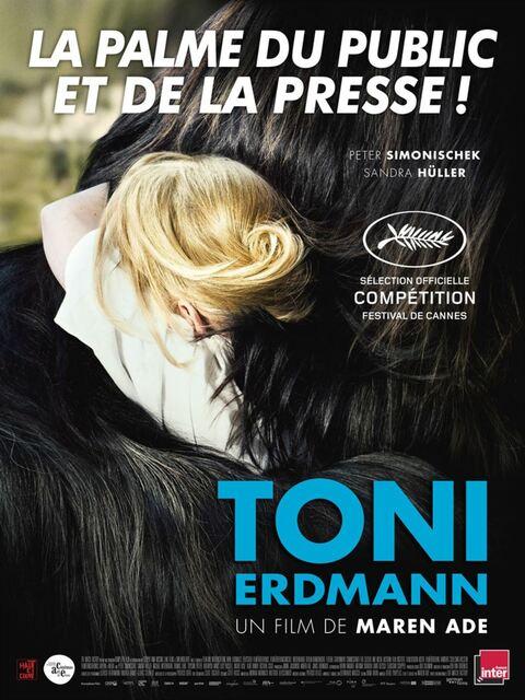 film : Toni Erdmann
