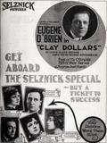 Clay Dollars
