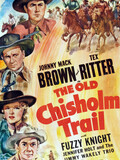 The Old Chisolm Trail