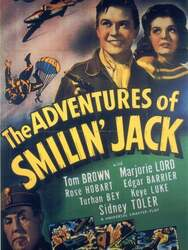 The Adventures of Smilin' Jack