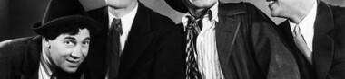Groucho Marx, mon Top