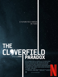 Untitled Cloverfield Movie
