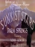 Sunkist Stars at Palm Springs