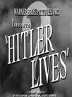 Hitler Lives