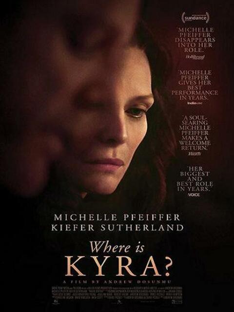 Where is Kyra ?