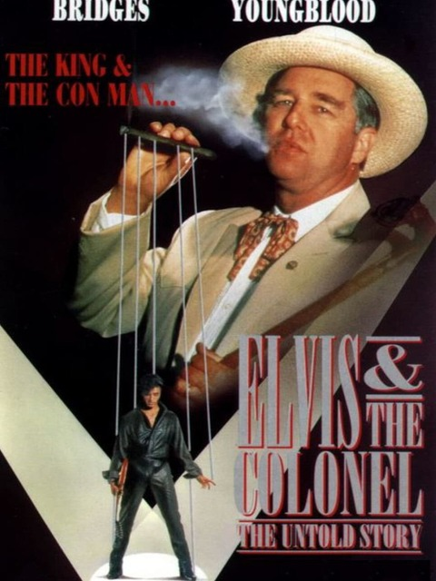Elvis and the Colonel: The Untold Story