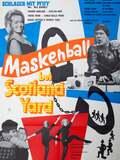 Maskenball bei Scotland Yard
