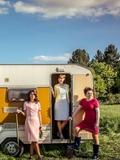 Trois femmes attendent la mort