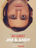 JIM & ANDY: the Great Beyond - the story of Jim Carrey & Andy Kaufman featuring a very special, contractually obligated mention