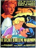 The Secret of Helene Marimon