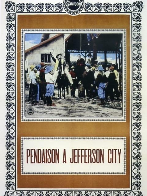 Pendaison à Jefferson City
