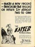 The Kaiser, the Beast of Berlin