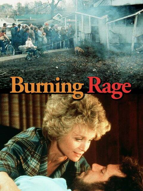 Burning Rage