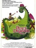 Peter et Elliot le dragon