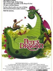 Peter et Elliot le dragon