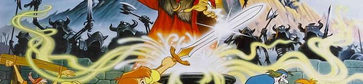 Mes meilleurs films d'animations