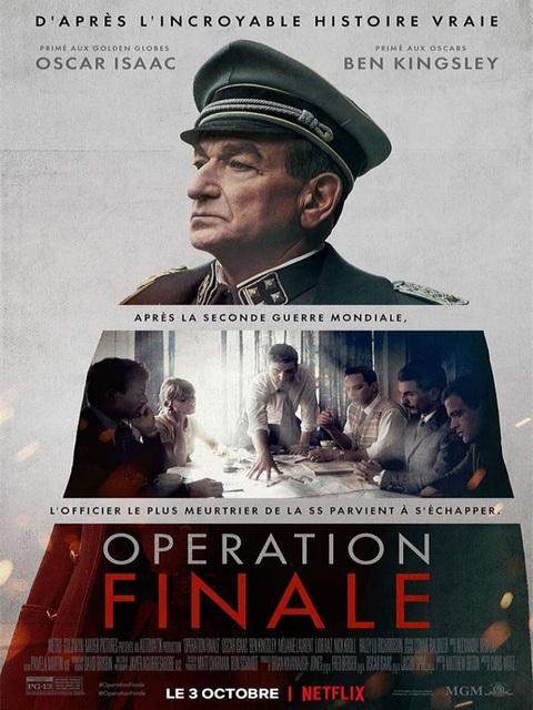 Opération Finale