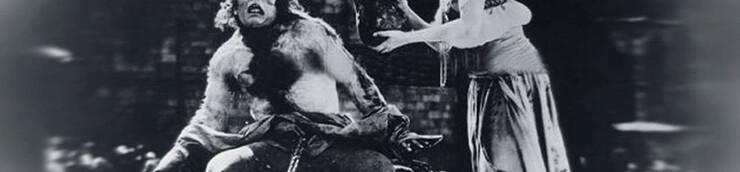 Sorties ciné de la semaine du  1 janvier 1923