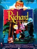 Richard au pays des livres magiques
