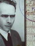 Pierre Klossowski, un écrivain en images