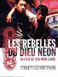 Les Rebelles du dieu neon