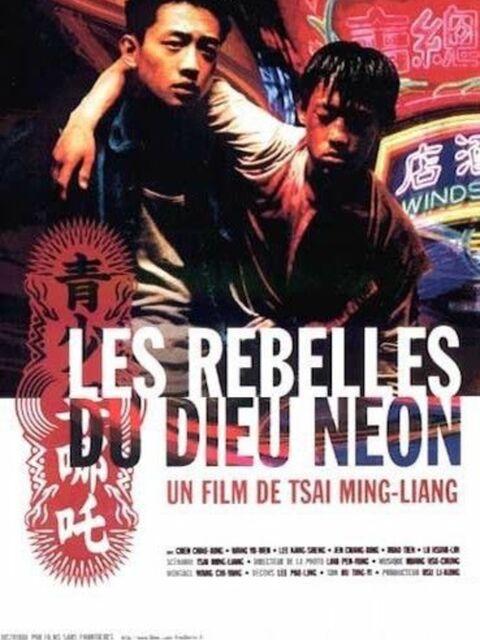 Les Rebelles du Dieu Néon