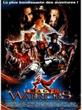 Magic Warriors