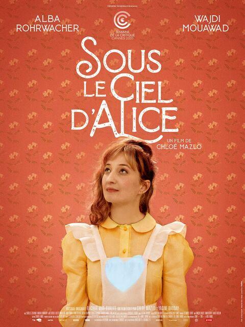 Sous le ciel d'Alice