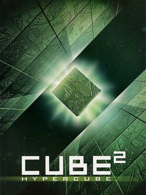 Cube2: hypercube