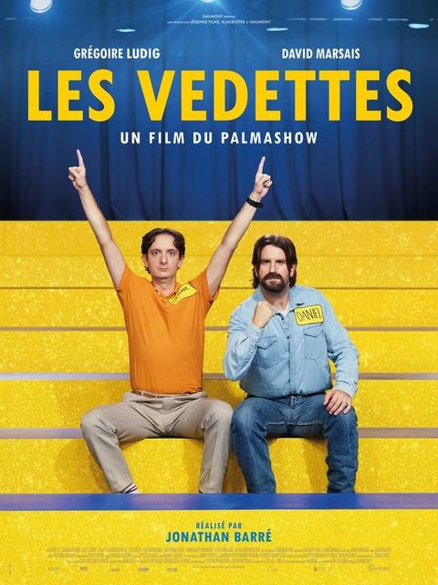 Les Vedettes