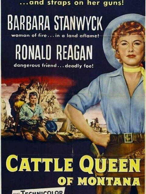 La Reine de la prairie