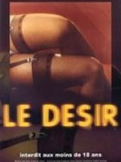Le Désir