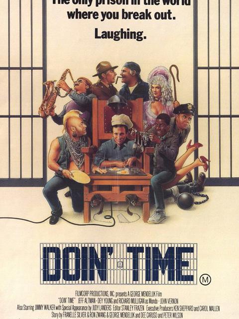 Doin'Time