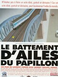 Le Battement d'ailes du papillon
