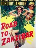 En route pour Zanzibar