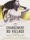 Gamperaliya changement au village