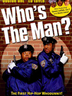 Who's the man ?