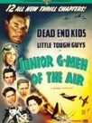 Junior G-Men of the Air