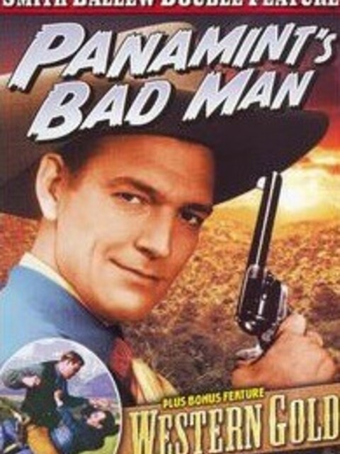 Panamint's Bad Man