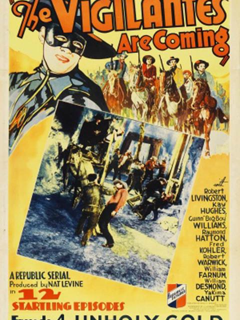 Zorro l'indomptable