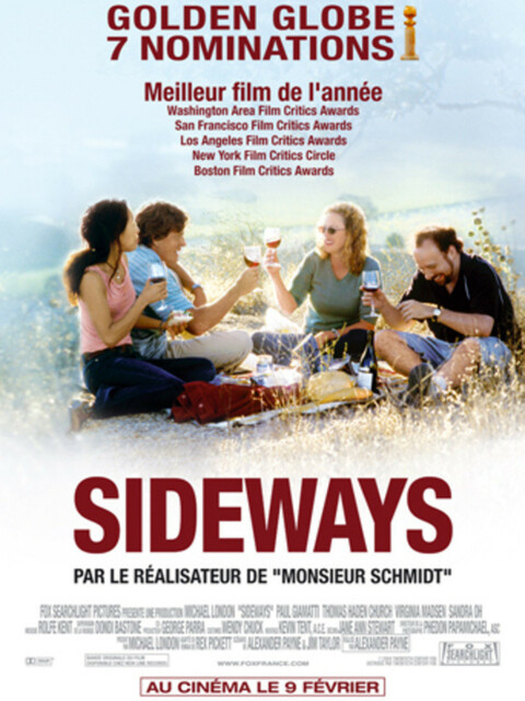 film : Sideways
