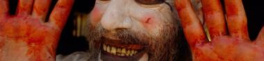 Top Rob Zombie