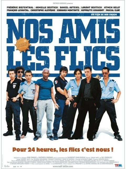 Nos amis les flics